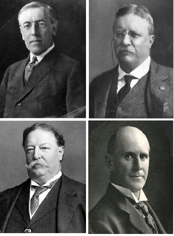 Election of 1912